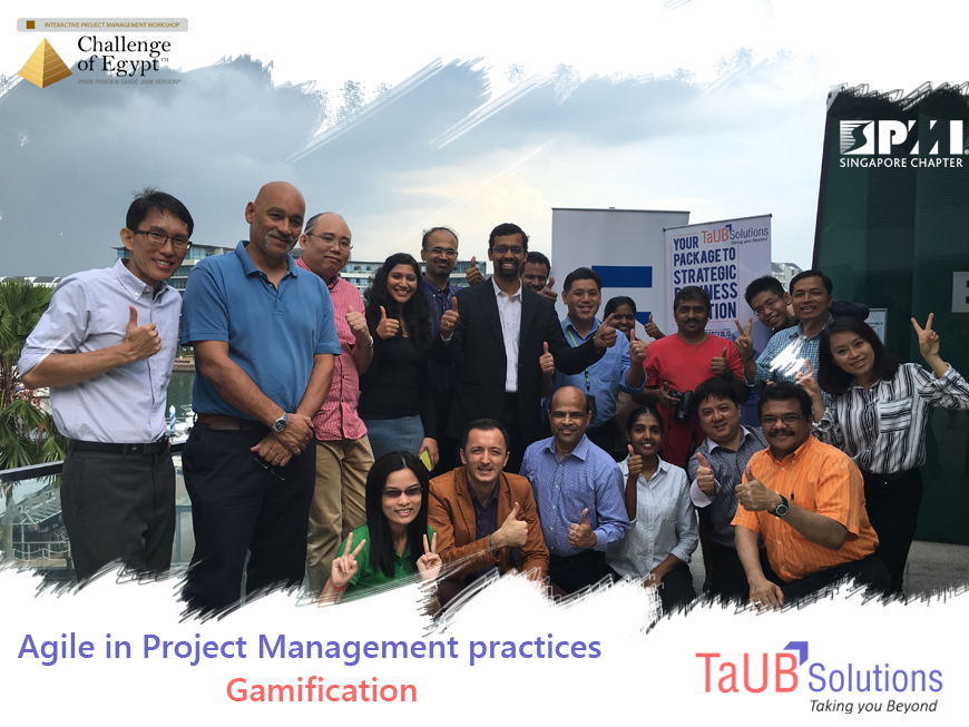 Agile in Project Management Practices