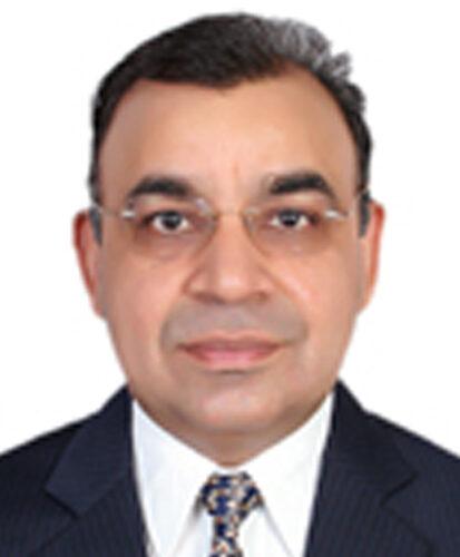Rajiv K Dua - TaUB Profile